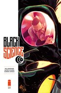 Black Science (Comic-book) #37