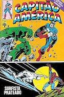 Capitão América (Formatinho grampo) #2