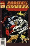 Poderes Cósmicos (1995) Vol. 2 (Rústica 96-128 páginas) #9