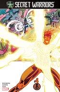Secret Warriors Vol. 2 (Comic-book) #4