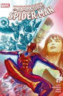 The Amazing Spider-Man Vol. 2 (Grapa 32 pp) #7