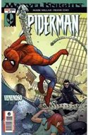 Marvel Knights Spider-Man (Grapa) #5