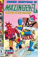 Nuevas aventuras de Mazinger-Z, el robot de las estrellas (Grapa) #2