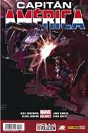 Capitán América vol. 8 (2011-) (Grapa) #33