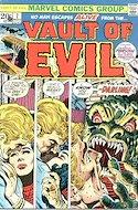 Vault Of Evil (Grapa) #7