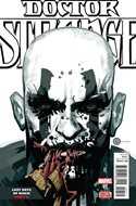 Doctor Strange Vol. 4 (2015-2018) (Comic Book) #7