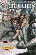 Occupy Avengers (2016-2017) (Comic-book) #3