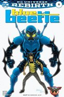 Blue Beetle Vol. 10 (Grapa) #9