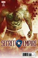 Secret Empire. Variant Covers (Comic-book) #1.3