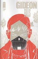 Gideon Falls (Variant Cover) (Comic Book) #2