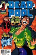 Deadpool Vol. 1 (1997-2002) (Comic Book) #6