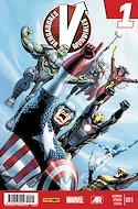 Vengadores Mundiales (2014-2015) (Grapa) #1