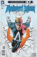 Animal Man vol. 2 (2011-2014) (Comic-book) #0