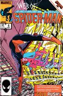 Web of Spider-Man Vol. 1 (1985-1995) (Comic-book) #6
