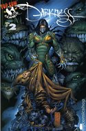 The Darkness Vol. 1 (1996-2001) (Comic Book) #2