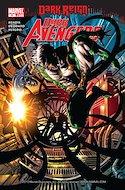 Dark Avengers Vol. 1 (2009-2010) (Comic-Book) #6