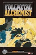 Fullmetal Alchemist (Rústica) #9