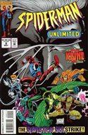 Spider-Man Unlimited (1993-1998) (Comic Book) #9