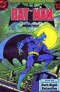 Batman Monthly (Comic Book) #5