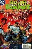 Major Bummer (Grapa mensual 1997) #1