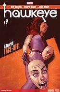 Hawkeye (Vol. 5 2016- ) (Comic-book) #9