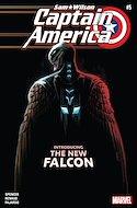 Captain America: Sam Wilson (Digital) #5