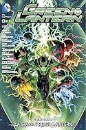Green Lantern. Nuevo Universo DC / Hal Jordan y los Green Lantern Corps. Renacimiento (Grapa, 48 págs.) #17