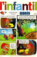 L'Infantil / Tretzevents (Revista. 1963-2011) #3