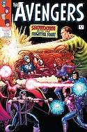 The Avengers Vol. 7 (2016-2018) (Comic-book) #4.1