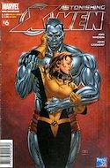 Astonishing X-Men (Grapas) #6