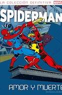 Spiderman - La colección definitiva (Cartoné) #7