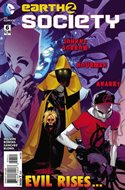 Earth 2 Society (2015-2017) (Comic Book) #6