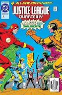 Justice League Quarterly (Rustica 80 pàgs.) #8