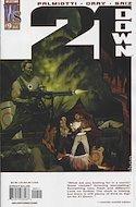 21 Down (Comic Book) #9