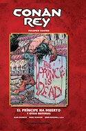 Conan Rey (Cartoné 192-216 pp) #4