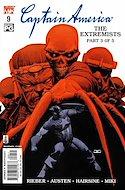 Captain America Vol. 4 (Comic Book) #9