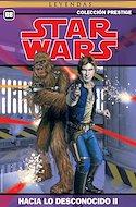 Colección Prestige Star Wars Leyendas (Rústica) #8