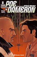 Star Wars: Poe Dameron (Grapa 32 pp) #8