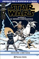 Star Wars Saga completa (Grapa 40-72 pp) #9