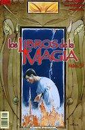 Los Libros de la Magia (Rústica 64 pp) #3