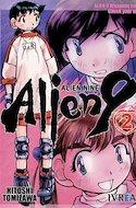 Alien 9 #2
