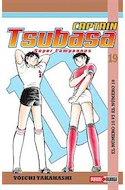 Captain Tsubasa. Super Campeones #19