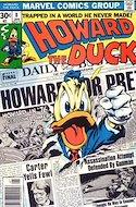 Howard the Duck Vol. 1 (Comic Book. 1975 - 1986) #8