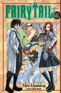 Fairy Tail (Paperback) #3