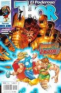 El Poderoso Thor (1999-2002) (Grapa 24 pp) #7