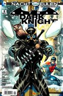 Batman. The Dark Knight (Heften) #8