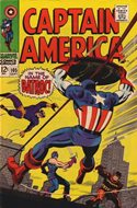 Captain America Vol. 1 (1968-1996) #105