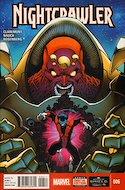 Nightcrawler Vol. 4 (Comic Book) #6