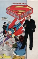 Superman Vol. 1 (Grapa. 1986-2001) #4