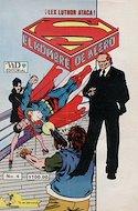 Supermán (1986-2001) (Grapa) #4